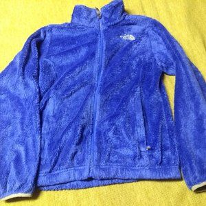 NorthFace Osolito Fleece Girls Large